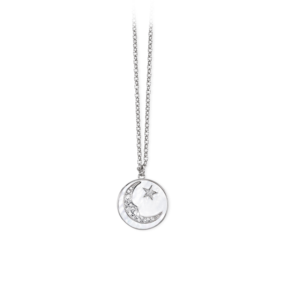 2 jewels outlet 253132 collana angeli argento  79,00 sconto 25