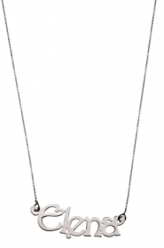MY CHARM COLLANA DONNA ag2na02  argento  INCISIONE LASER