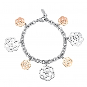 2Jewels outlet Bracciale Donna 231862 Collez. Beautiful Garden