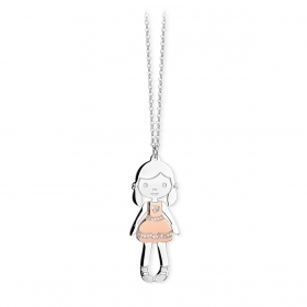 2Jewels outlet Collana Donna 251513  Collez. Big Dreams