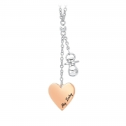 2 Jewels outlet Collana Donna 251504  Collez. My Baby