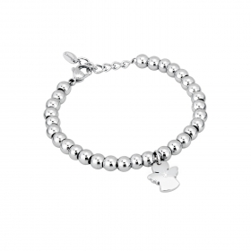 2 jewels outlet bracciale acciaio angelo 231353 collez Puppy