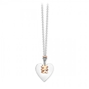 2 jewels outlet collana donna acciaio 251521 collez Puppy