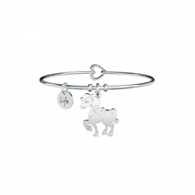 Kidult bracciale donna ref 731499 animal planet cavallo