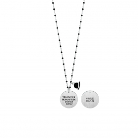 Collana Kidult  Imagination Means C. Chaplin Philosophy 751147
