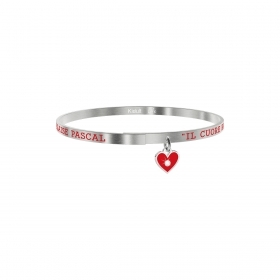 "Kidult 731731 new collection love ""il cuore ha le sue ragioni..."""
