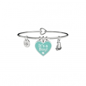 Kidult 731711   special moments  Cuore-it's a boy