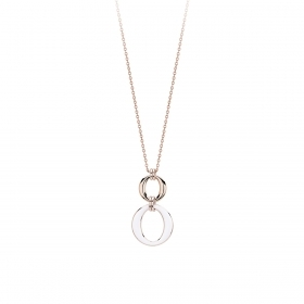 2Jewels collana acciao  First Lady 251712