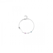 Mabina new collection 533395 bracciale argento
