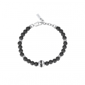 2 Jewels outlet Bracciale Uomo 231881 Collez. globe